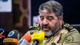 Irán se defiende ante ciberataques con 200 sistemas nacionales