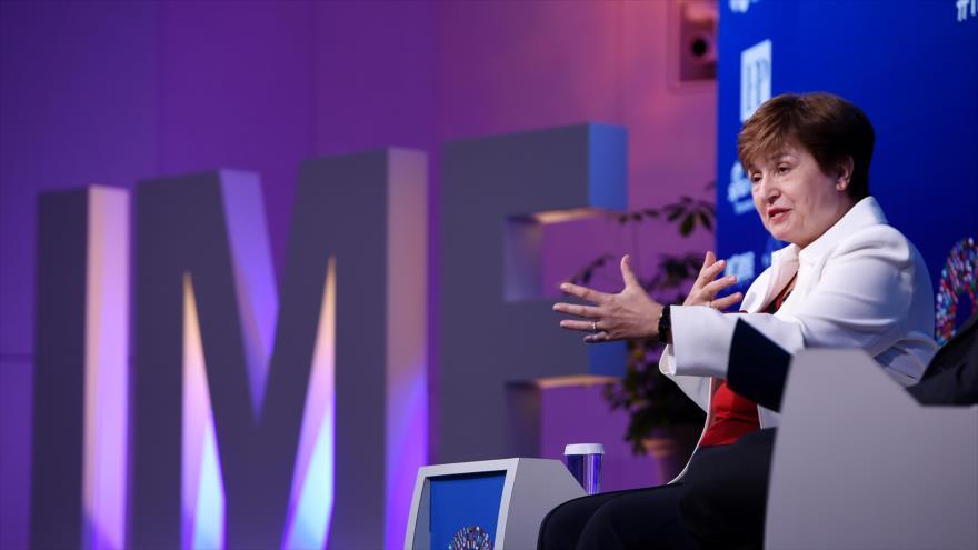 FMI: La economía de Argentina está entre las peores del mundo | HISPANTV