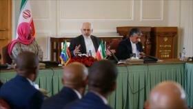 'Se agotó paciencia de Irán por inacción de UE ante pacto nuclear'