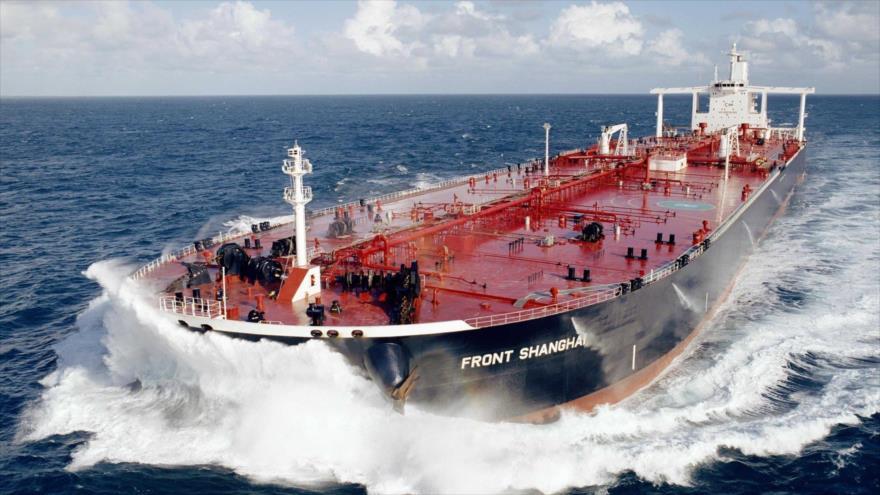 Informe: Preocupa a EEUU que China siga comprando crudo de Irán