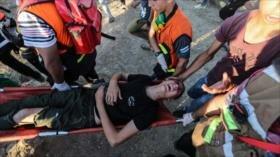 Palestina denuncia los crímenes israelíes y el silencio mundial