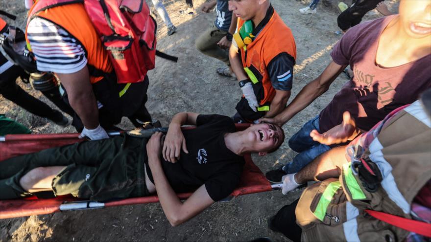 Palestina denuncia silencio mundial ante continuos crímenes israelíes