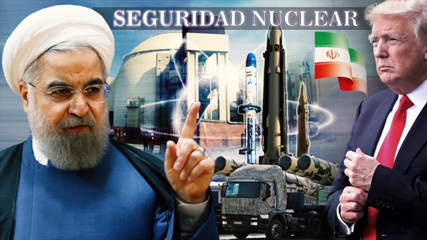 Detrás de la Razón: Advertencia; Irán da ultimátum a EEUU, Europa, Rusia, China y desafía a Trump
