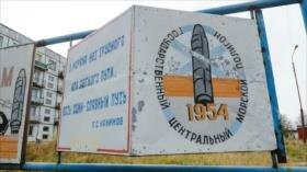 Rusia intercepta a 3 diplomáticos de EEUU cerca de un área prohibida