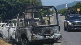 Choque entre Ejército mexicano y grupos armados deja 15 muertos