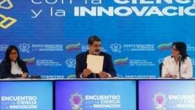 """Maduro revela: La oposición venezolana planea nuevas """"guarimbas"""""""