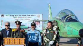 'Novedoso caza iraní Yasin es símbolo del fracaso de sanciones'