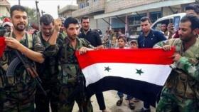 Rusia: El Ejército sirio debe controlar la frontera con Turquía