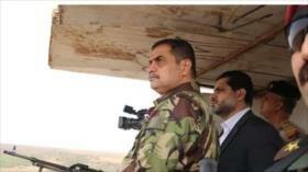 Irak arresta a varios terroristas de Daesh que huyeron de Siria