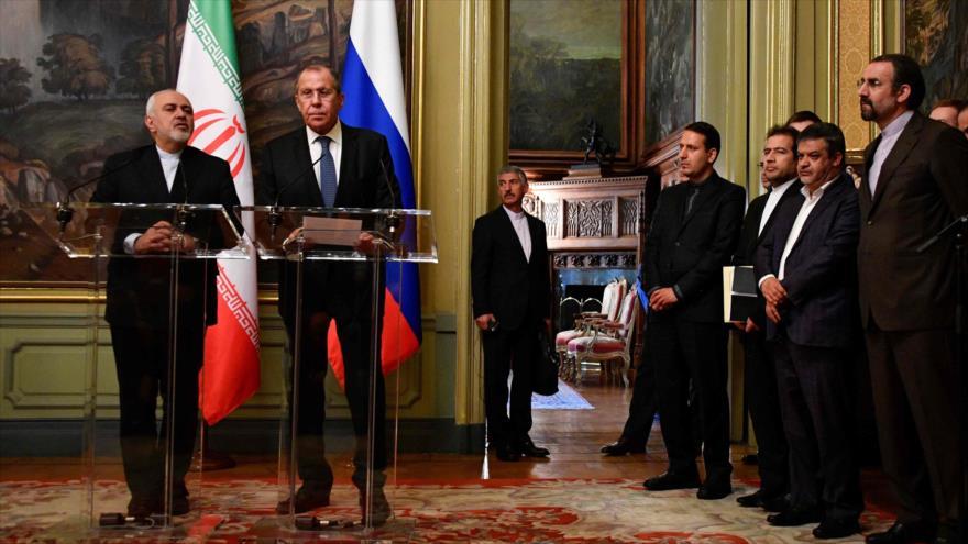 Irán y Rusia llaman a respetar la soberanía nacional de Siria | HISPANTV