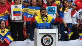 Rusia promete impedir sabotajes de EEUU para derrocar a Maduro