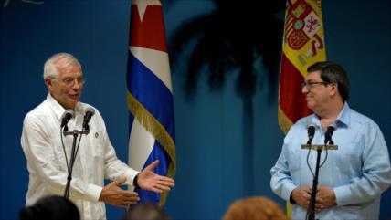 España y Cuba afianzan relaciones ante bloqueo ilegal de EEUU