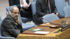 Irán dice que conducta nuclear de EEUU amenaza la paz mundial