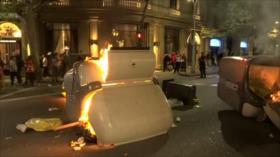 Tregua en Siria. Protestas en Cataluña. Acuerdo del Brexit