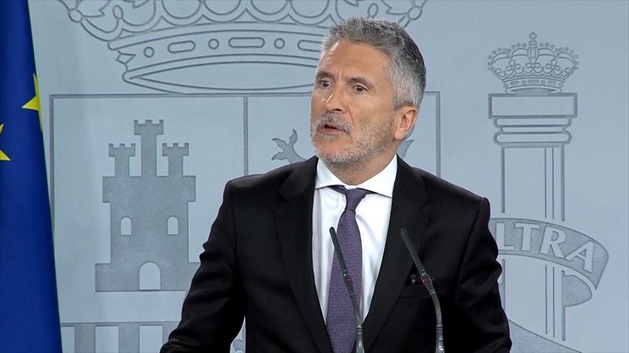 Gobierno español responderá con firmeza y ponderación en Cataluña | HISPANTV