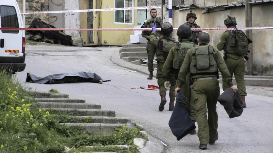 Acusan a Israel y EEUU de traficar órganos de los palestinos
