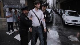 """Blanco: """"El Caminante"""" dirigido por Luciano Nacci"""