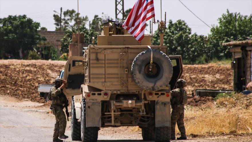 Israel implora a EEUU para que no le deje solo en Siria ante Irán | HISPANTV
