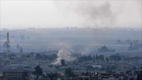 Ataques de Turquía contra el norte de Siria dejan 5 muertos