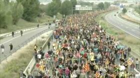 Agresión turca a Siria. Huelga en Cataluña. Guerra arancelaria