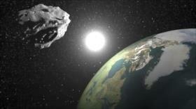 Un asteroide podría impactar contra la Tierra en el año 2084