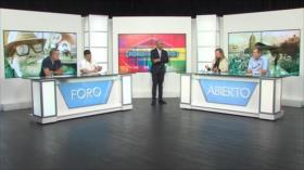 Foro Abierto; Bolivia: a 48 horas de las elecciones generales 2019