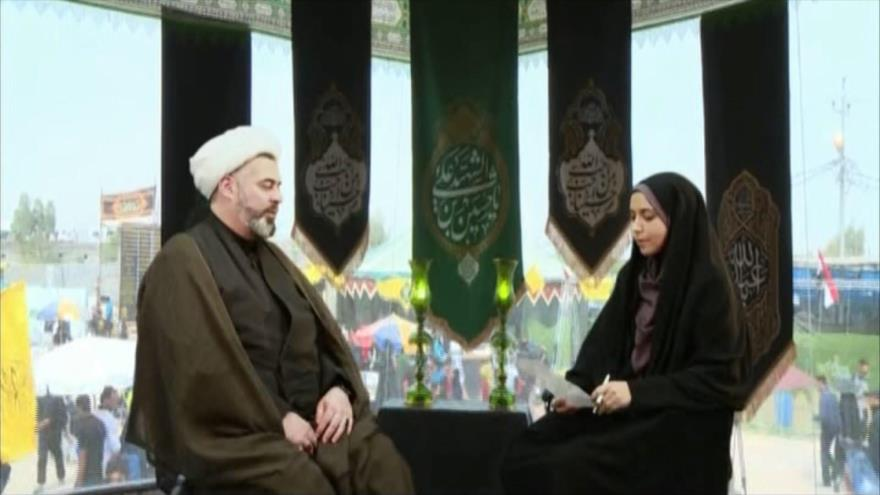 Magnetismo: Entrevista con Abdullah Cerrilla