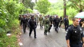Guardia Nacional de México frenará toda caravana en frontera sur