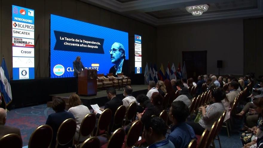 Concluye XII Congreso de economistas de América Latina y Caribe