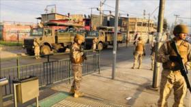 Chile despliega al Ejército tras declarar estado de emergencia