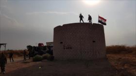 Ejército sirio avanza en norte y refuerza su posición en Tal Tamer
