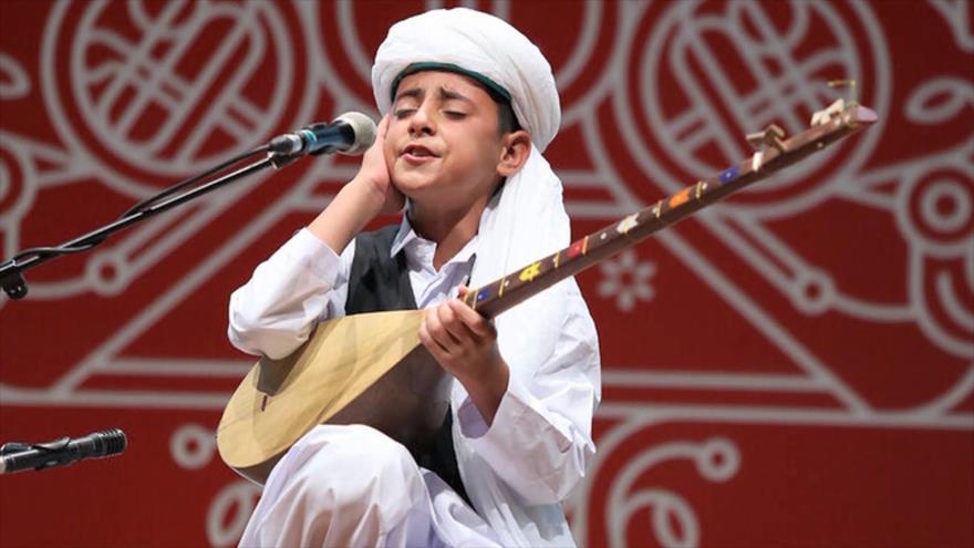 Irán: Avaz, el canto iraní