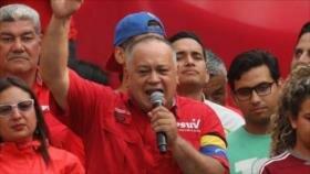 Caracas: Políticas imperiales de EEUU y FMI encienden Latinoamérica