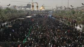 Irán: Arbaín, epopeya eterna que recuerda legado de Imam Husein (P)