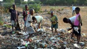 Oxfam: FMI y BM ensanchan la brecha de la desigualdad en el mundo