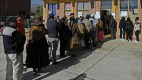 Elecciones en Bolivia. Protesta en Barcelona. Crisis de Brexit