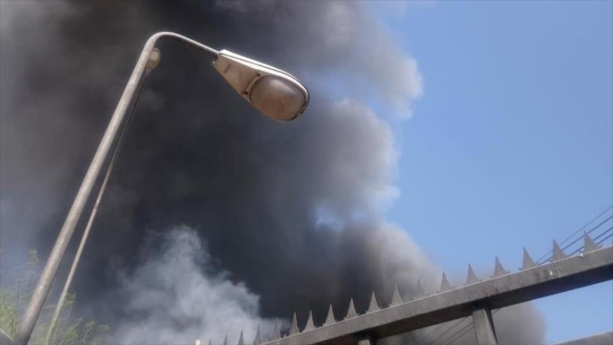 Ocho personas fallecen por saqueos, pese a toque de queda en Chile | HISPANTV