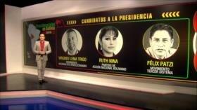 Analistas abordan en HispanTV elecciones de Bolivia