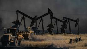 Siria inicia recuperación de campos de petróleo y gas en Al-Raqa