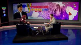 Embajadora de Bolivia en Irán aborda las elecciones en su país