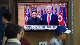 Pyongyang: EEUU sanciona a los países que no le obedecen
