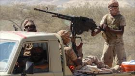 CNN: Grupos otrora aliados se matan en Yemen con armas de EEUU