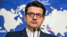 Irán dará el 4.º paso en la reducción de sus compromisos nucleares