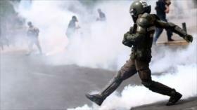 La violencia en Chile deja un saldo de ocho muertos