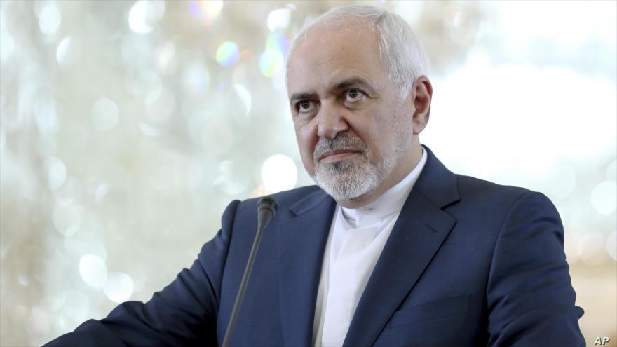Canciller iraní: EEUU es víctima de su propio unilateralismo | HISPANTV