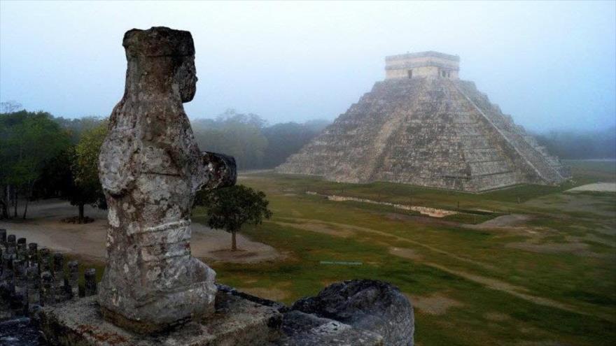 Un arqueólogo descubre 27 sitios mayas de 3000 años de antigüedad gracias a un mapa en línea gratuito.