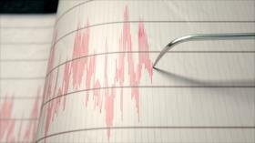 Un terremoto de magnitud 5,6 sacude el sur de Irán