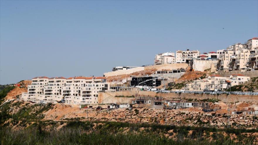 Palestina: Israel sigue con su expansionismo con luz verde de EEUU