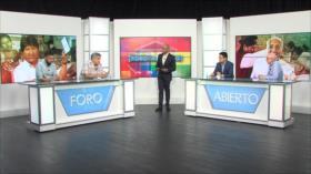 Foro Abierto: Bolivia; Evo Morales gana las elecciones, pero irá a segunda vuelta