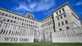 China busca sanciones a EEUU por incumplir normas de la OMC